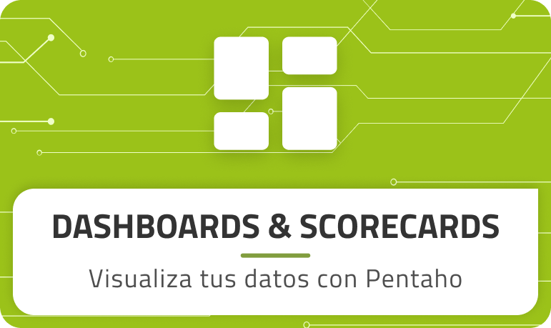 Curso de Visualización y Cuadros de Mando Open Source