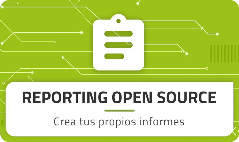 Reporting Open Source