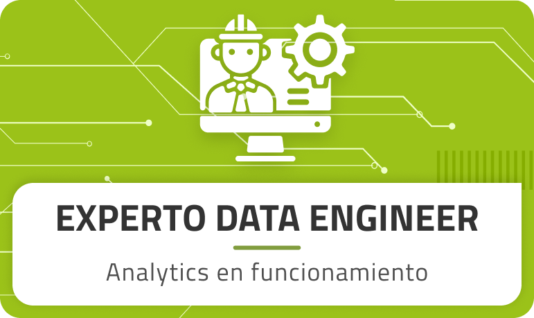 Curso experto en Data Engineer