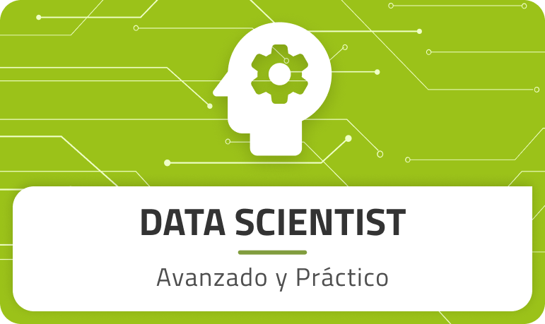 Especialista técnico para Data Scientist