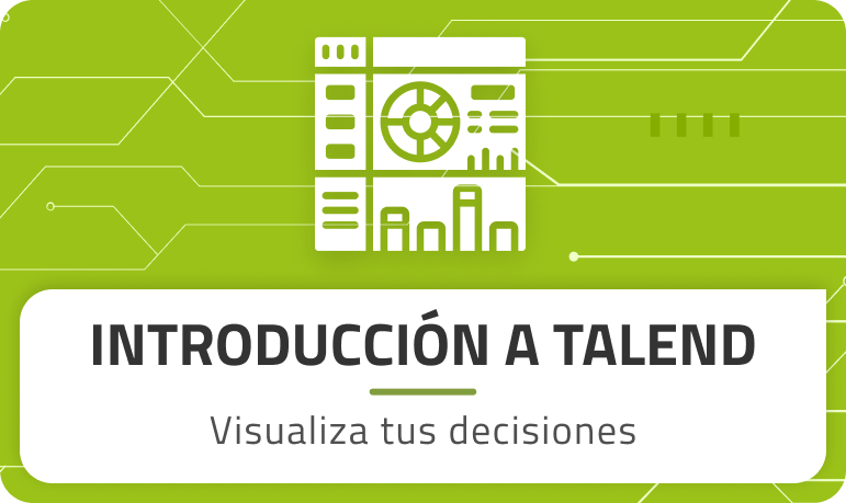 ETLs WITH TALEND