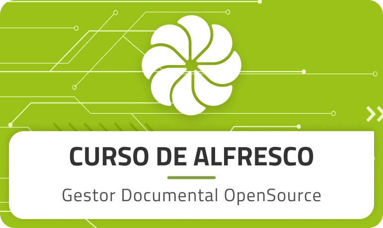 Introducción a Alfresco
