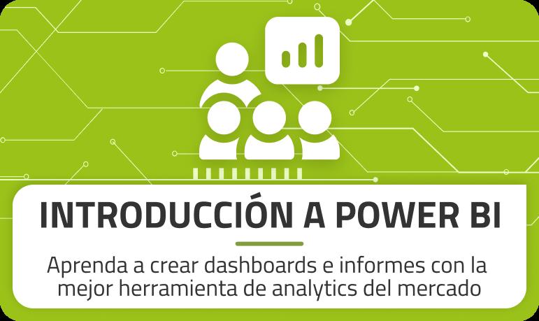 Curso de Introducción a PowerBi