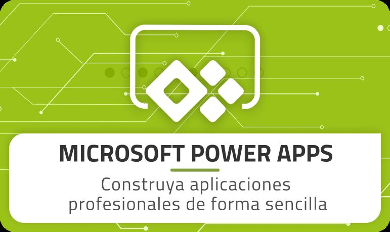 Curso de Microsoft PowerApps