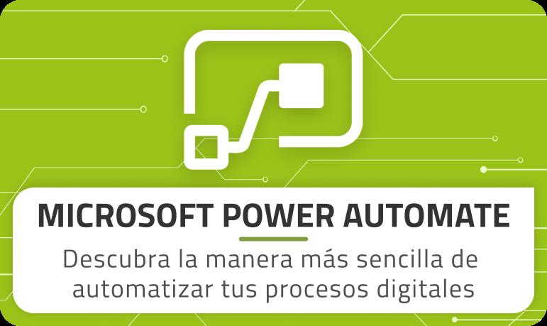 Curso de Microsoft Power Automate