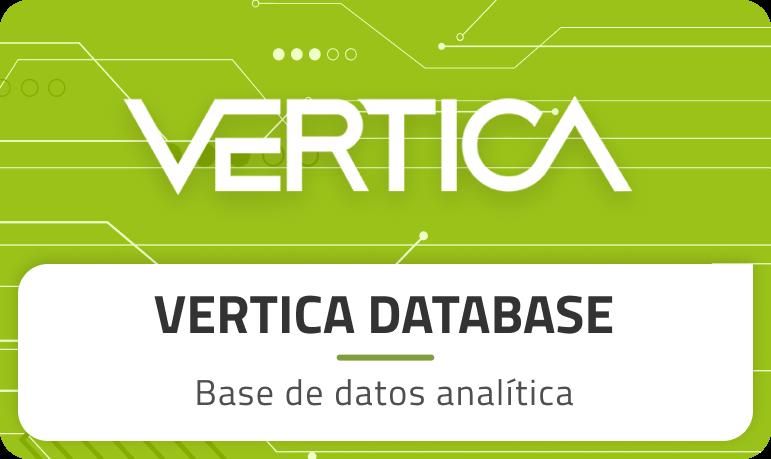 Curso de Vertica Database