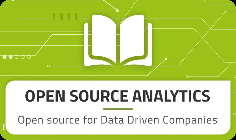 Curso de nuevas tecnologías Open Source Analytics