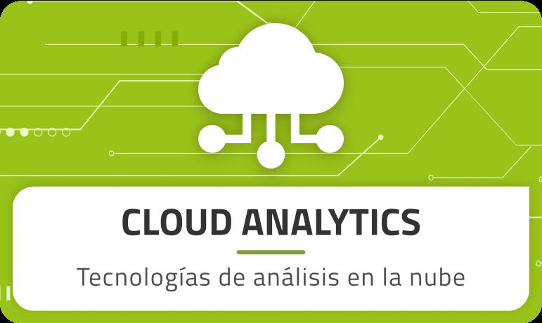 Curso de Cloud Analytics