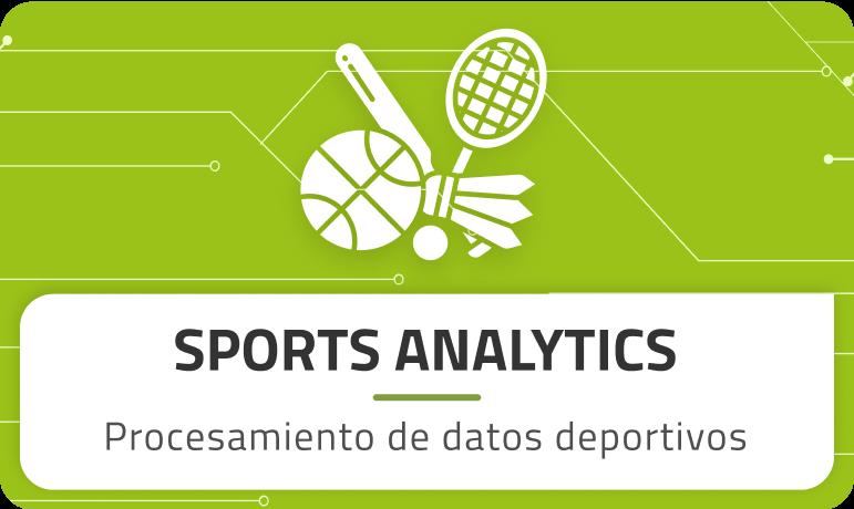 Curso de Sports Analytics