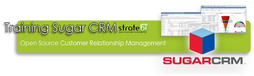 Intensive Sugar-Suite CRM