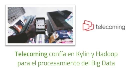 Big Data Marketing Telecoming